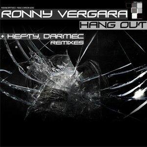 Ronny Vergara