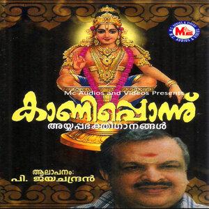 P. Jayachandran 歌手頭像
