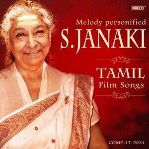S. Janaki 歌手頭像