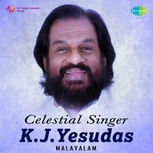 K. J. Yesudas 歌手頭像