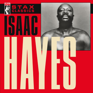 Isaac Hayes (伊薩 海斯) 歌手頭像