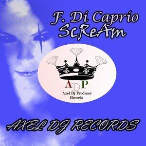 Federico Di Caprio 歌手頭像