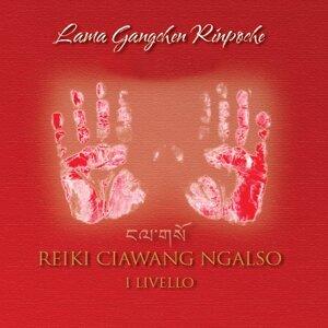 Lama Gangchen Rinpoche 歌手頭像