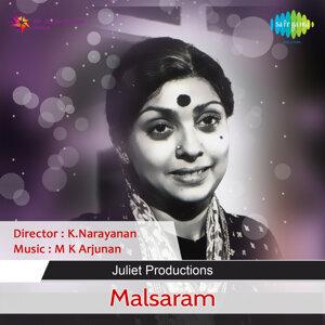 M. K. Arjunan 歌手頭像