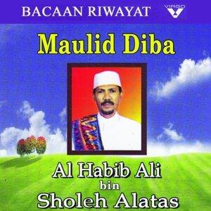Al Habib Ali bin Sholeh Alatas 歌手頭像