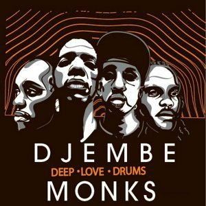 Djembe Monks 歌手頭像