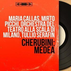 Maria Callas, Mirto Picchi, Orchestra del Teatro alla Scala di Milano, Tullio Serafin