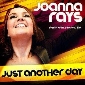Joanna Rays 歌手頭像
