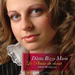 Diletta Rizzo Marin, Alberto Boischio 歌手頭像