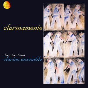 Clarino Ensemble, Luca Lucchetta 歌手頭像