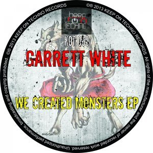 Garrett White 歌手頭像