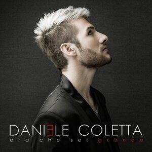 Daniele Coletta 歌手頭像