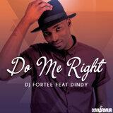 DJ Fortee