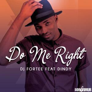 DJ Fortee 歌手頭像