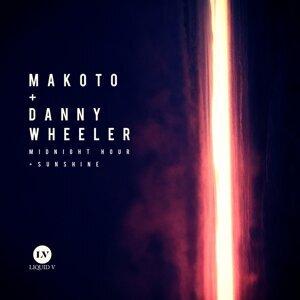 Makoto, Danny Wheeler 歌手頭像
