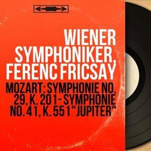 Wiener Symphoniker, Ferenc Fricsay 歌手頭像