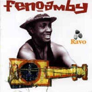 Fenoamby 歌手頭像