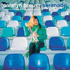 Carolyn Breuer 歌手頭像