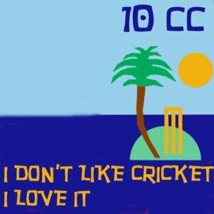 10cc (10cc合唱團)