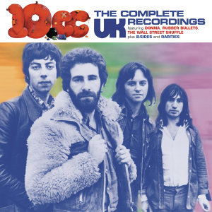 10cc (10cc合唱團) 歌手頭像