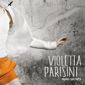 Violetta Parisini 歌手頭像