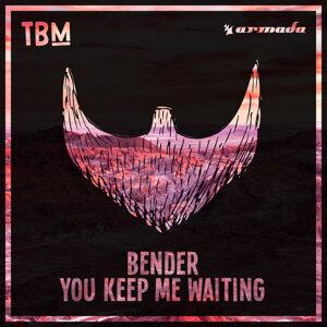 Bender 歌手頭像