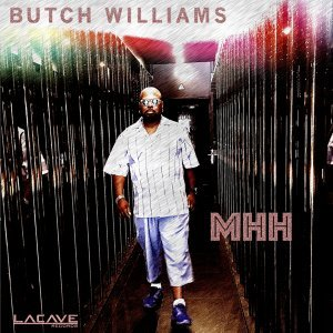 Butch Williams 歌手頭像