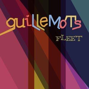 guiLLeMoTs (海鳩樂團) 歌手頭像
