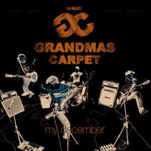 Grandmas Carpet 歌手頭像
