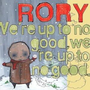 Rory 歌手頭像