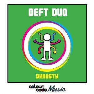 Deft Duo 歌手頭像
