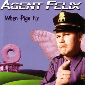 Agent Felix 歌手頭像
