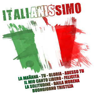 The Italy Cuore 歌手頭像