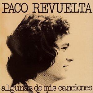 Paco Revuelta 歌手頭像