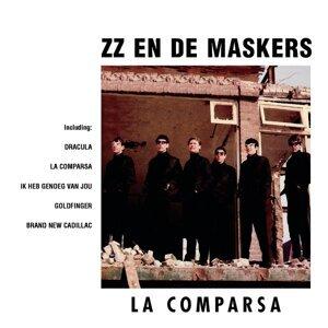 ZZ en de Maskers 歌手頭像