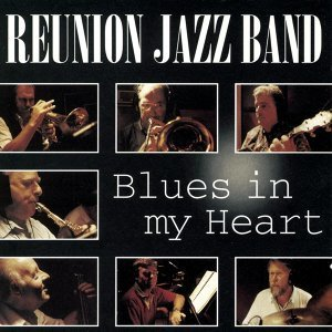 The Reunion Jazz Band 歌手頭像
