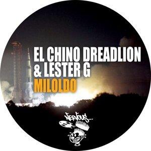 El Chino Dreadlion, Lester G 歌手頭像