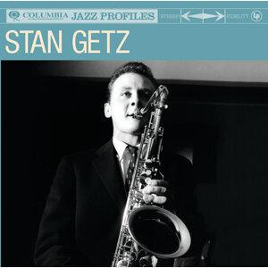 Stan Getz (史坦蓋茲) 歌手頭像