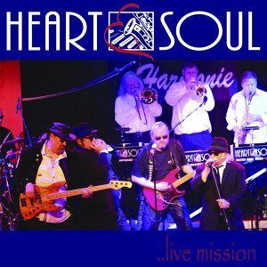 Heart & Soul 歌手頭像