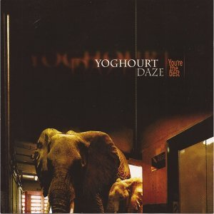 Yoghourt Daze 歌手頭像