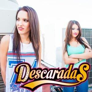 Descaradas 歌手頭像