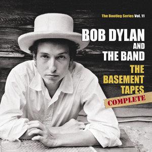 BOB DYLAN & THE BAND アーティスト写真