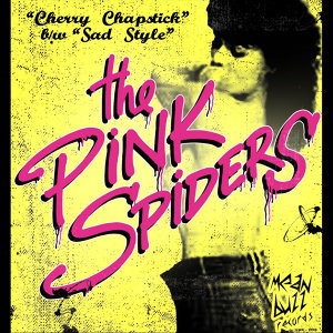The Pink Spiders 歌手頭像