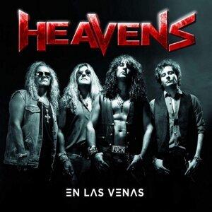 Heavens 歌手頭像