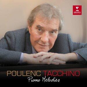 Gabriel Tacchino 歌手頭像