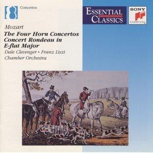 Dale Clevenger, Franz Liszt Chamber Orchestra, János Rolla, La Grande Écurie et la Chambre du Roy, Jean-Claude Malgoire 歌手頭像