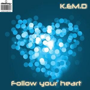 K.EM.D 歌手頭像