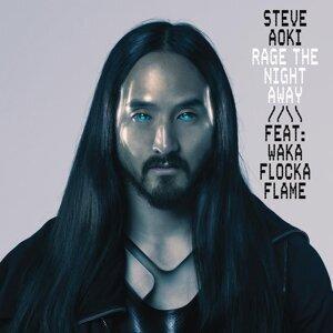 Steve Aoki feat. Waka Flocka Flame