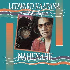 Ledward Ka'apana 歌手頭像