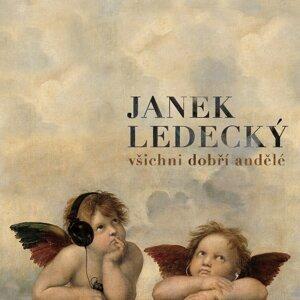 Janek Ledecky 歌手頭像